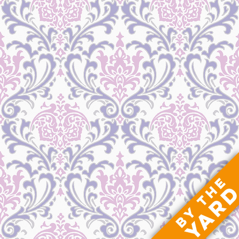Paintbrush Studio - Piccadilly - 120-0071 - Fabric by the Yard