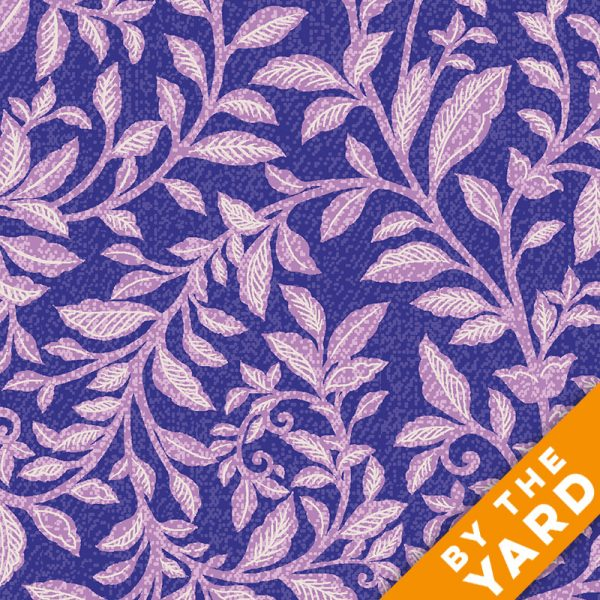 Paintbrush Studio - Piccadilly - 120-0082 - Fabric by the Yard