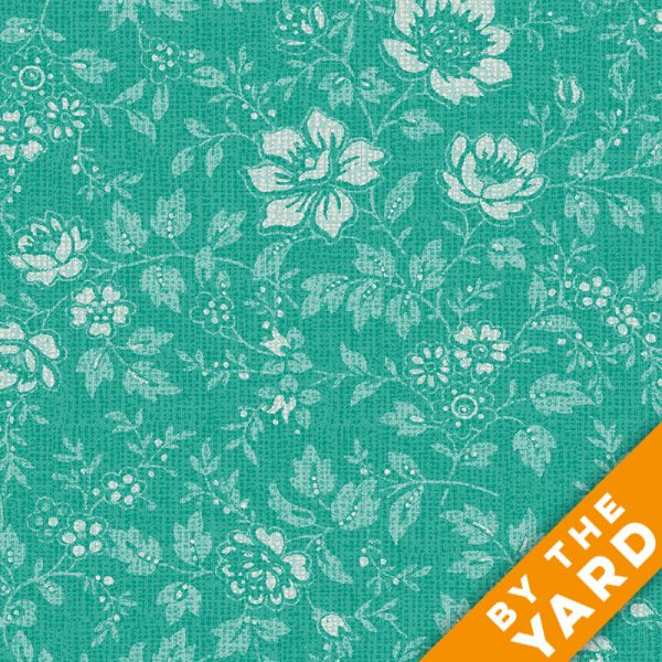 Paintbrush Studio - Piccadilly - 120-0133 - Fabric by the Yard