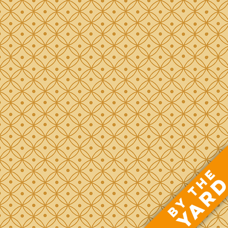 Paintbrush Studio - Asian Fanfare by Ro Gregg - 120-2381 - Fabric by the Yard