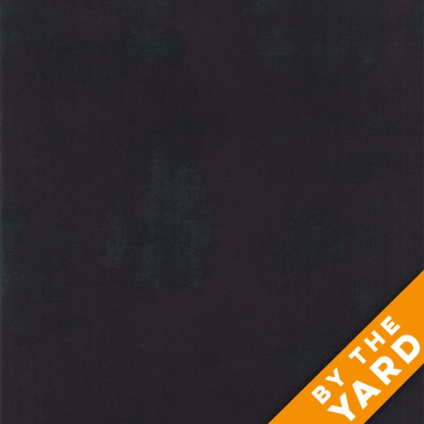 Grunge Basics - Black Dress by Moda Fabrics - 30150-165 - Fabric by the Yard