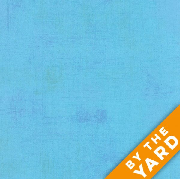 Grunge Basics - Sky by Moda Fabrics - 30150-218 - Fabric by the Yard