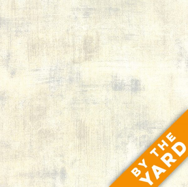 Grunge Basics - Creme by Moda Fabrics - 30150-270 - Fabric by the Yard