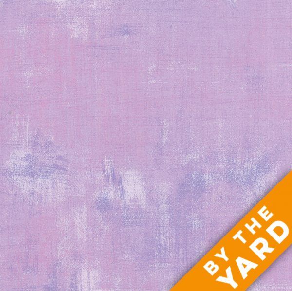 Grunge Basics - Freesia by Moda Fabrics - 30150-292 - Fabric by the Yard