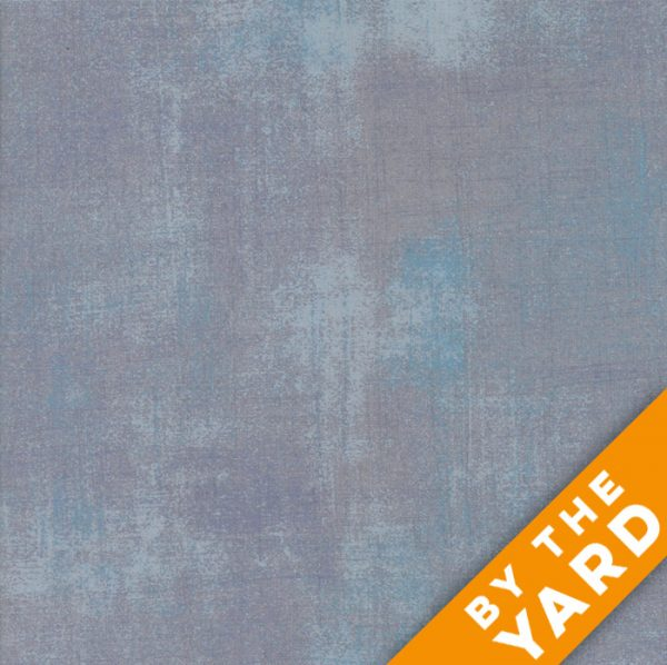 Grunge Basics - Ash by Moda Fabrics - 30150-354 - Fabric by the Yard
