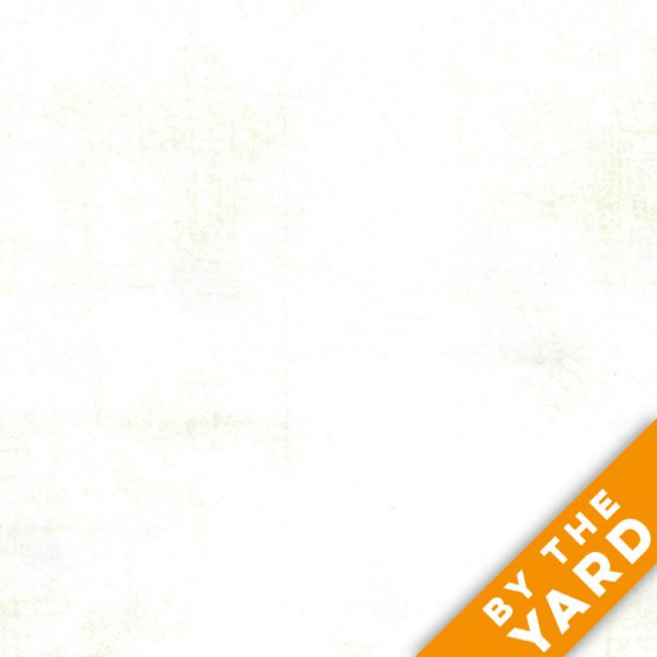 Grunge Basics - White by Moda Fabrics - 30150-058 - Fabric by the Yard