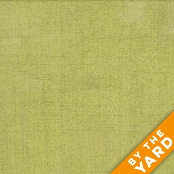 Grunge Basics - Kelp by Moda Fabrics - 30150-097 - Fabric by the Yard
