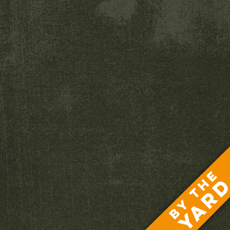 Grunge Basics - Onyx by Moda Fabrics - 30150-099 - Fabric by the Yard