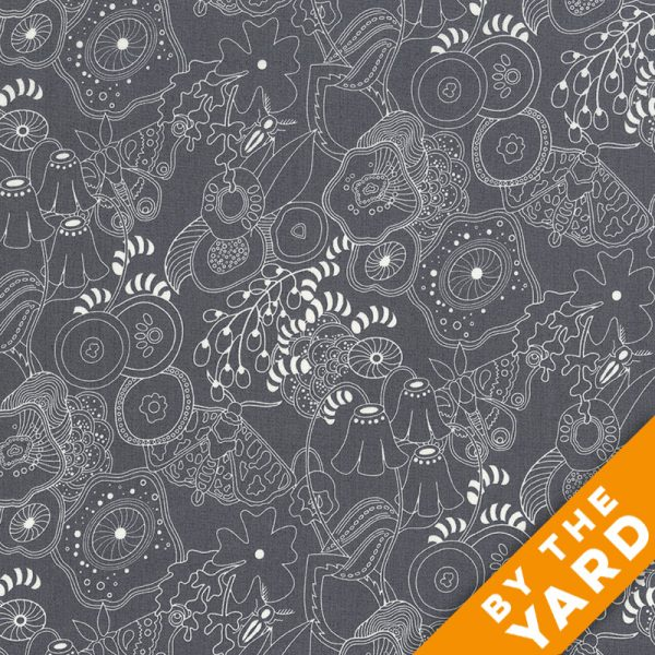 Sun Print by Alison Glass - 8070-C1 - Fabric By the Yard