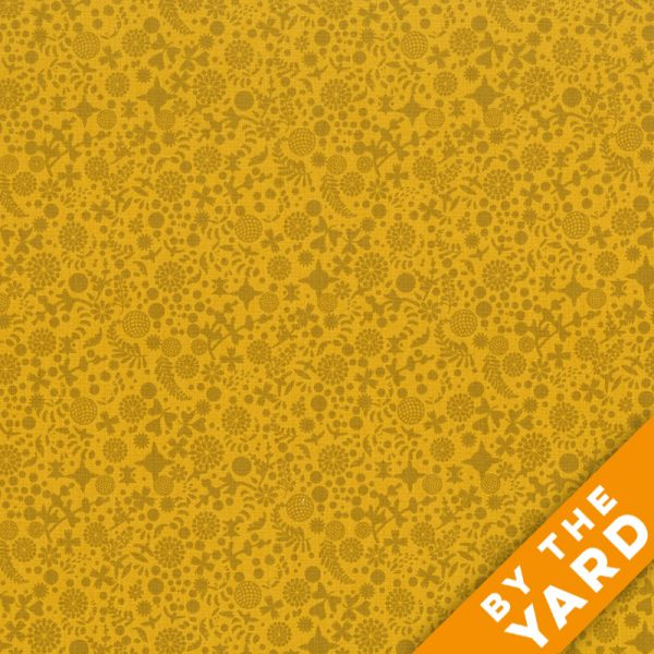 Sun Print by Alison Glass - 8137-Y - Fabric By the Yard