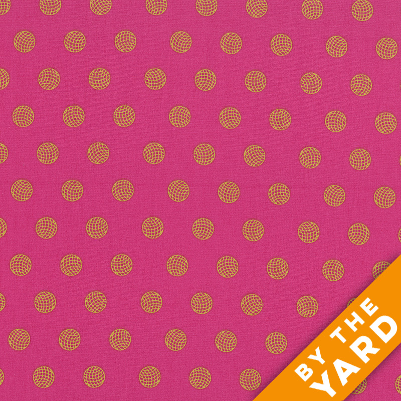 Sun Print by Alison Glass - 8138-E - Fabric By the Yard