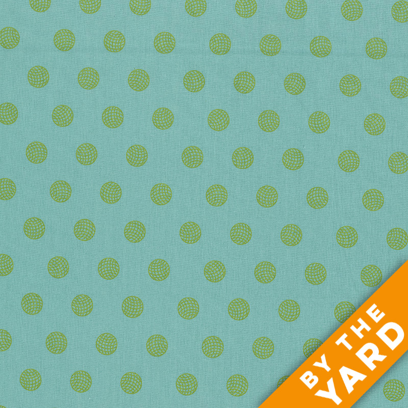 Sun Print by Alison Glass - 8138-T - Fabric By the Yard
