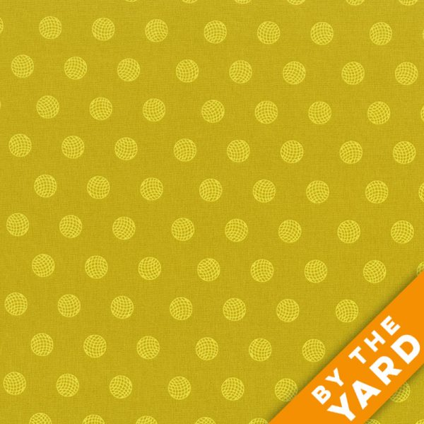 Sun Print by Alison Glass - 8138-Y1 - Fabric By the Yard