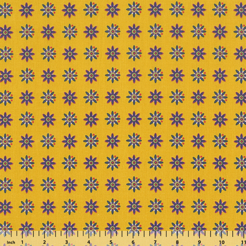 Andover - Field Day - 7032-GY - Fabric By the Yard
