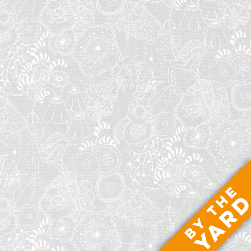 Sun Print by Alison Glass - 8070-C2 - Fabric By the Yard
