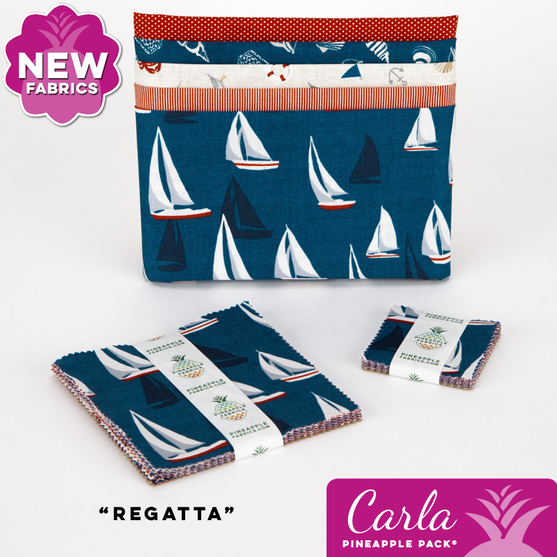 Regatta - Carla Pineapple Pack
