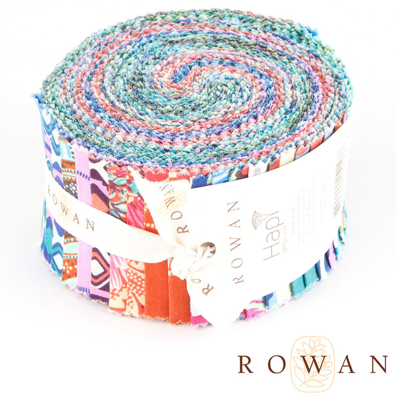 Amy Butler - Hapi - Design Roll - Rowan - 30 pieces
