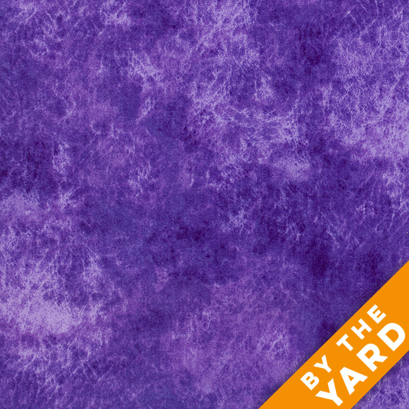 Fabri-Quilt Leather - Wisteria - By the Yard