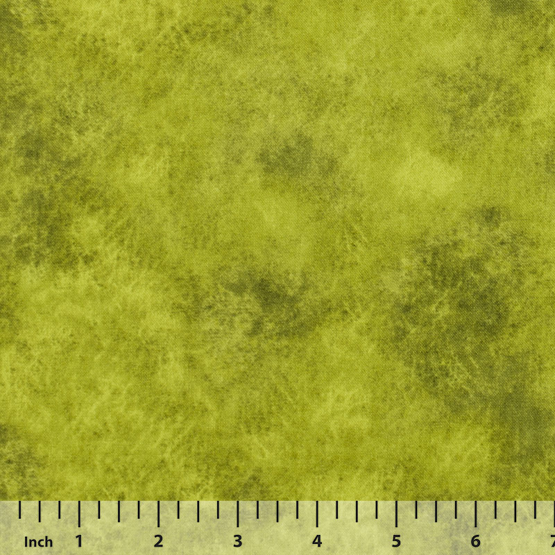 Fabri-Quilt Leather - Pistachio - By the Yard