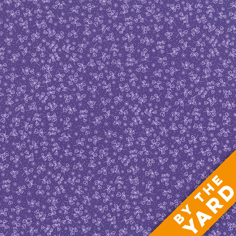 Fabri-Quilt - Accent on Color - 112-31032 - Fabric by the Yard