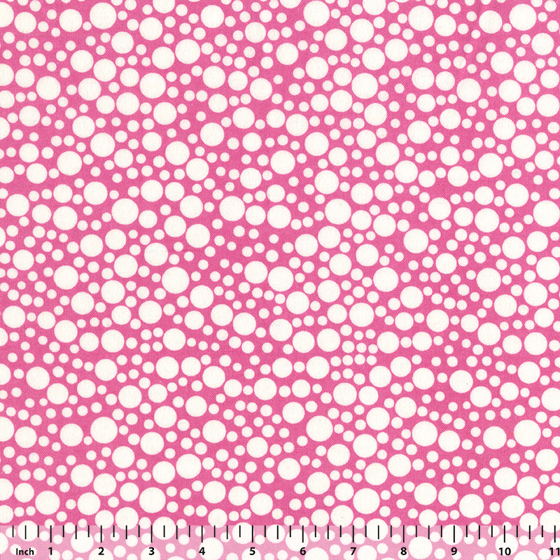 Michael Miller - CF3136 - Play Dot Flannel - Fabric By the Yard