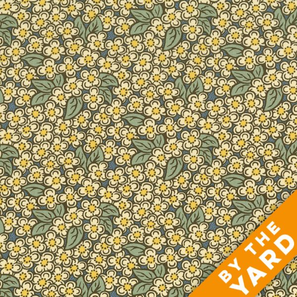 RJR - Home Again - 2649-1 - Fabric By the Yard