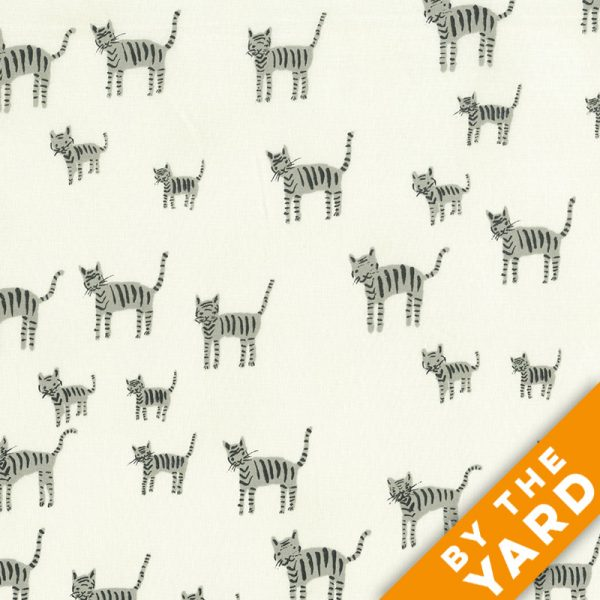 RJR - Cotton and Steel - 5025-1 - Fabric By the Yard