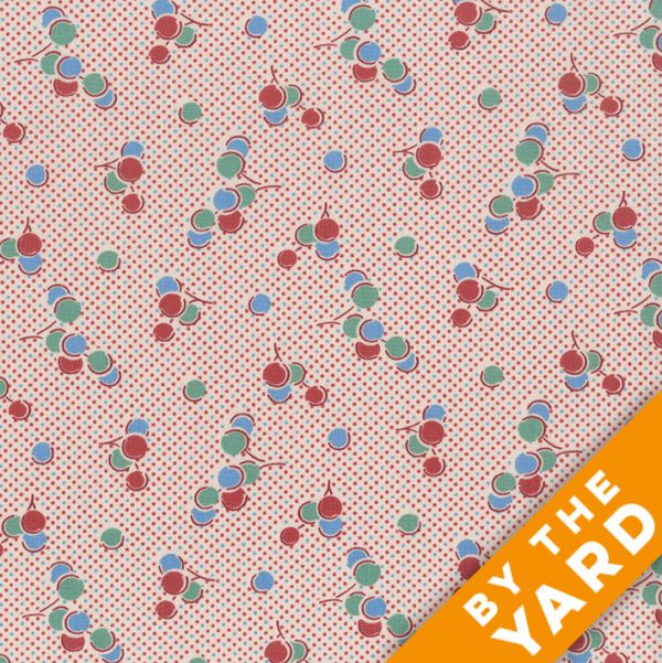 Wilmington Prints - 98552-137 - Fabric by the Yard