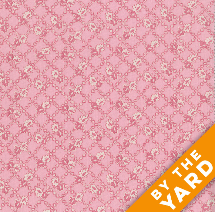 Wilmington Prints - 98553-4 - Fabric by the Yard