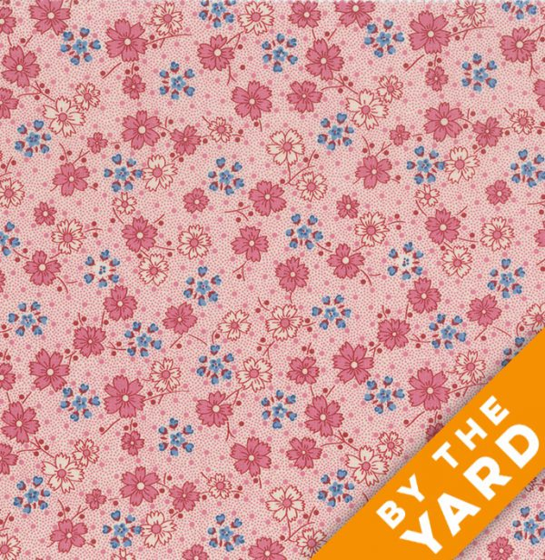 Wilmington Prints - 98554-4 - Fabric by the Yard
