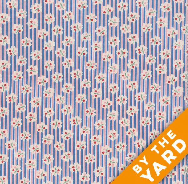 Wilmington Prints - 98557-4 - Fabric by the Yard