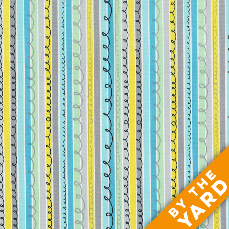 Windham - Animal ABC's - 41326-2 - Fabric by the Yard