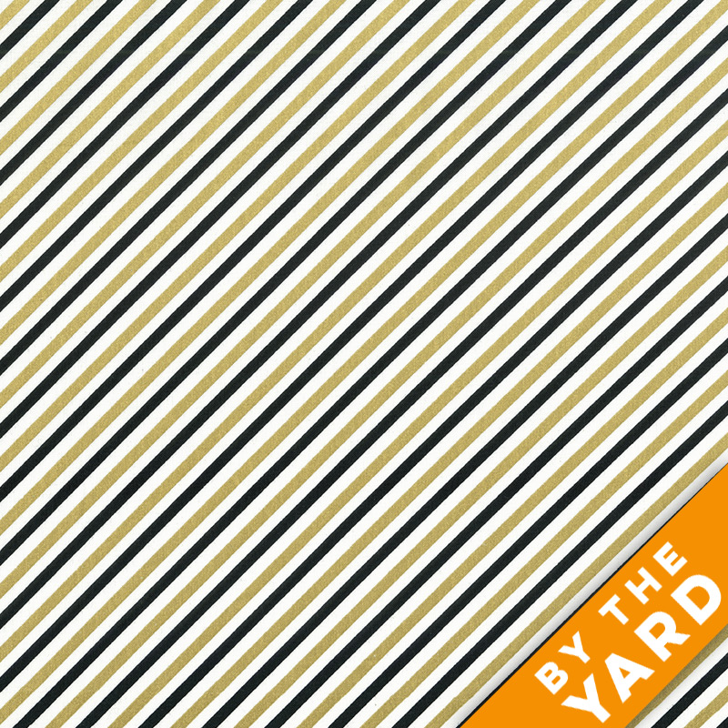 Windham - Gold and Bold - 40743M - Fabric By the Yard