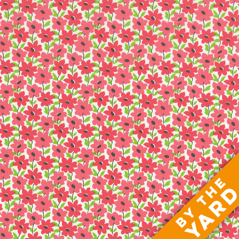 Windham - Mojito - 41227-1 - Fabric by the Yard