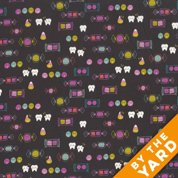 RJR - Cotton & Steel - Happy Candy - 5084-1 - Fabric By the Yard