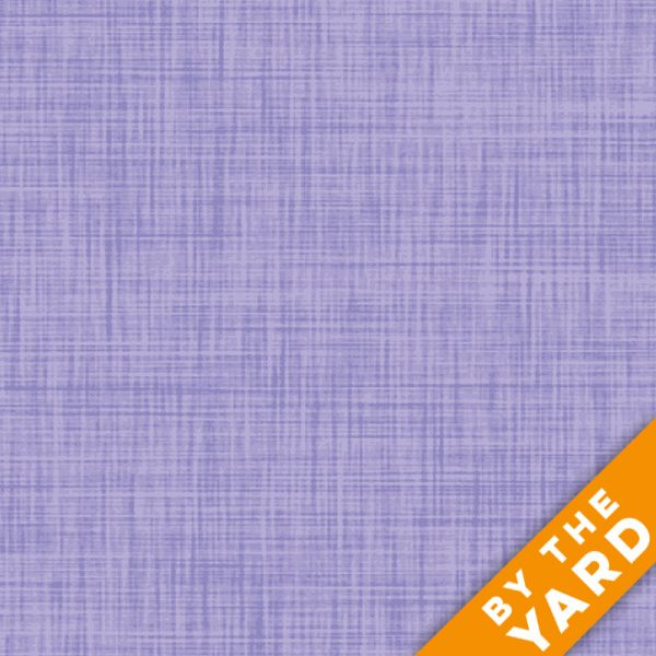 "P&B Textiles 108"" Color Weave Quilt Backs - 203BV - Blue Violet"