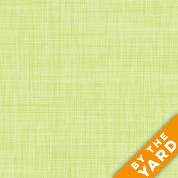 "P&B Textiles 108"" Color Weave Quilt Backs - 203GL - Yellow Green"