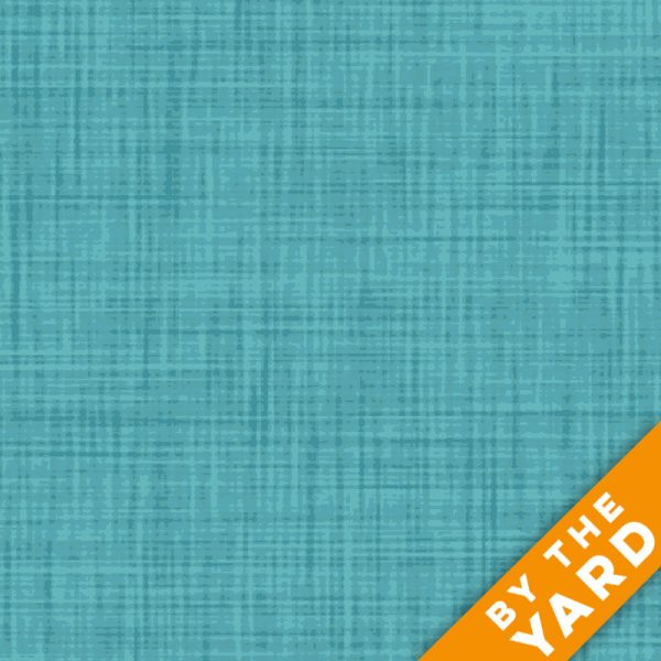 "P&B Textiles 108"" Color Weave Quilt Backs - 203LT - Light Teal"