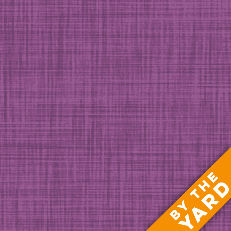 "P&B Textiles 108"" Color Weave Quilt Backs - 203RV - Red Violet"