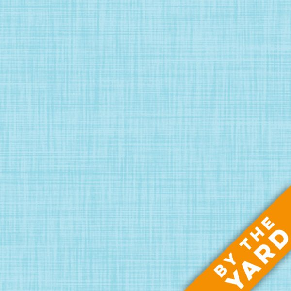 "P&B Textiles 108"" Color Weave Quilt Backs - 203TT - Pale Teal"