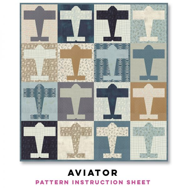 Aviator Pattern