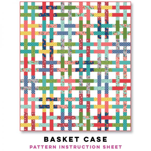 Basket Case Pattern