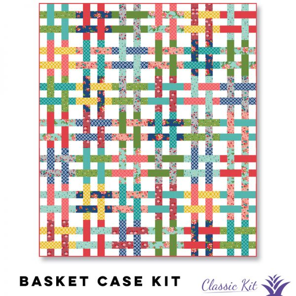 Basket Case - Classic Kit