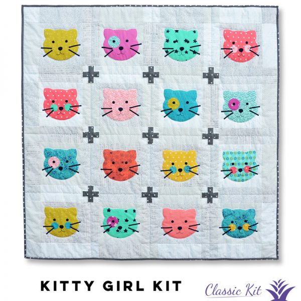 Kitty Girl - Classic Kit