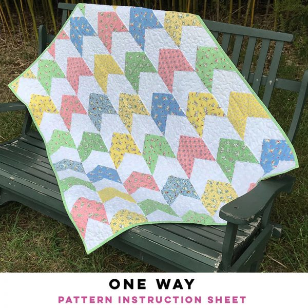 One Way Pattern