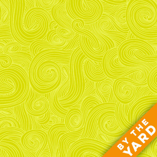 Just Color by Studio E - Citrus - By the Yard