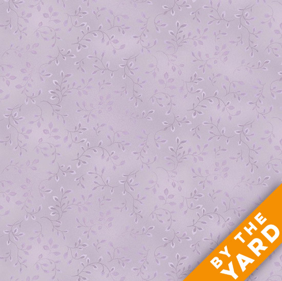 Henry Glass Folio - Lilac 7755-05 - Fabric By the Yard