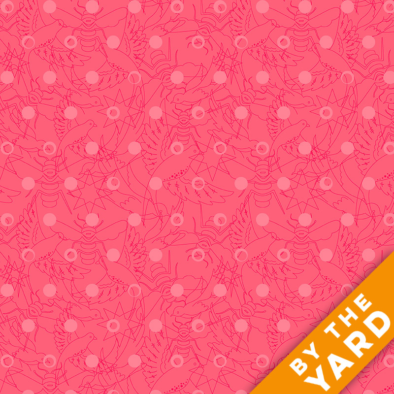 Sun Print by Alison Glass - 8484-E - Fabric By the Yard