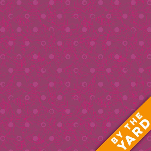 Sun Print by Alison Glass - 8484-R - Fabric By the Yard