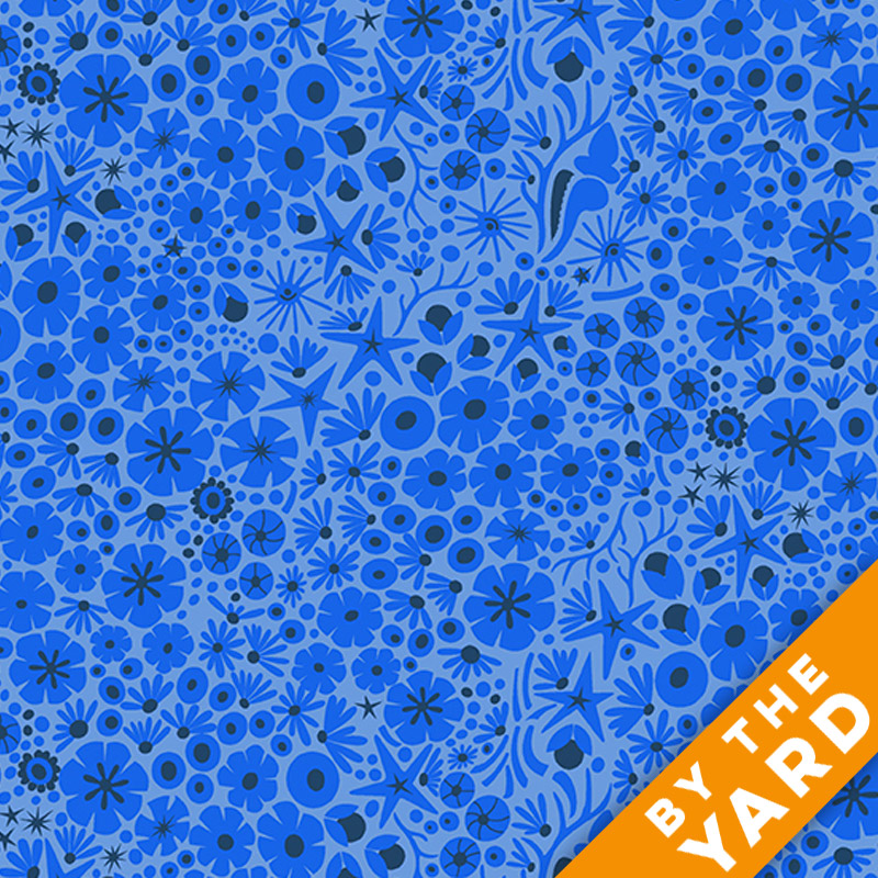 Diving Board by Alison Glass - 8637-B - Fabric By the Yard